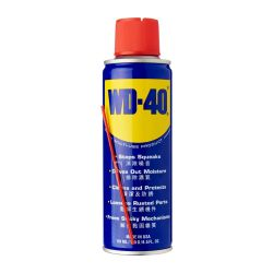 WD-40 Rust Remover and Lubricant Spray